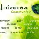 Universa vzw