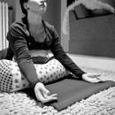 Tijd voor Yoga