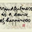 Praktijk voor levenskunst en mindfulness