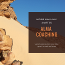 ALMA COACHING