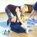 Ashtanga Yoga Sophie