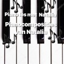 Pianoles met Natalia