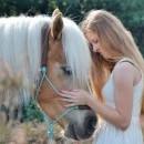 L-intens Paard & Mens