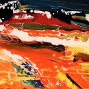 Het schilderatelier