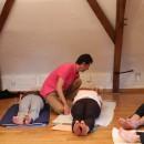 School voor Yoga en Esthetiek