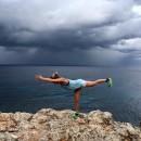 Yoganic Moves