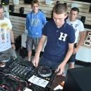 Mix-IT - DJ School Vlaamse Ardennen