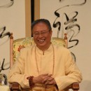 Master Sha Tao Center Belgium