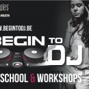 Begin to Dj