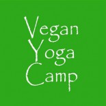 VEGAN YOGA CAMP