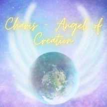 Angel of Creation