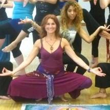 yoga oudenaarde